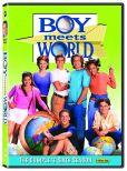Video/DVD. Title: Boy Meets World: The Complete Sixth Season