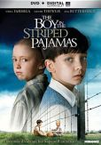 Video/DVD. Title: The Boy in the Striped Pajamas