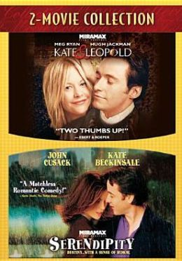 Kate and Leopold/Serendipity