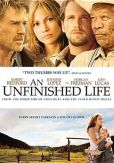 Video/DVD. Title: An Unfinished Life