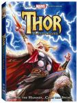 Video/DVD. Title: Thor: Tales of Asgard