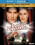 Video/DVD. Title: Finding Neverland