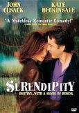 Video/DVD. Title: Serendipity