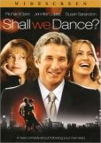 Video/DVD. Title: Shall We Dance?