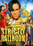 Video/DVD. Title: Strictly Ballroom