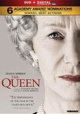 Video/DVD. Title: The Queen