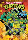 Video/DVD. Title: Teenage Mutant Ninja Turtles, Vol. 9