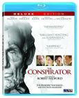 Video/DVD. Title: The Conspirator