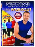 Video/DVD. Title: Extreme Makeover: Weight Loss Edition - The Workout