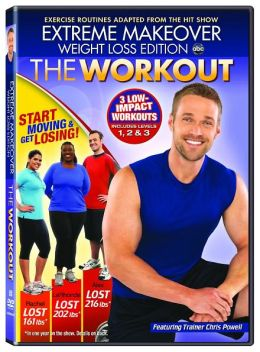 Extreme Makeover: Weight Loss Edition - The Workout