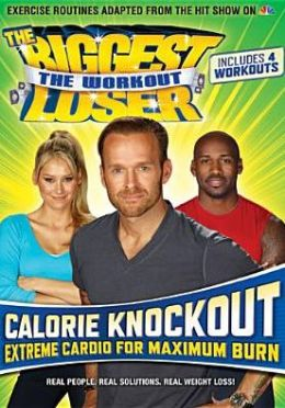 The Biggest Loser: The Workout - Calorie Knockout