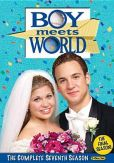 Video/DVD. Title: Boy Meets World: the Complete Seventh Season