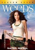 Video/DVD. Title: Weeds: Season Seven