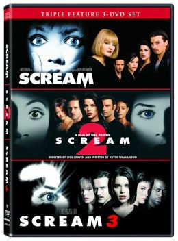 Scream Triple Feature