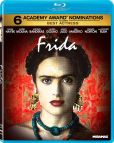 Video/DVD. Title: Frida
