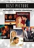 Video/DVD. Title: Best Picture Academy Award Winners: 5-Film Collection