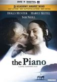 Video/DVD. Title: The Piano