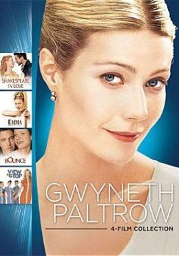 Gwyneth Paltrow 4-Film Collection