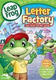 Video/DVD. Title: LeapFrog Letter Factory