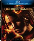 Video/DVD. Title: The Hunger Games