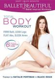 Video/DVD. Title: Mary Helen Bowers: Ballet Beautiful - Total Body Workout