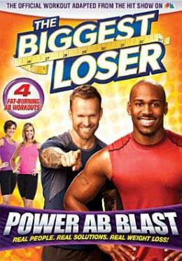 The Biggest Loser: The Workout - Power Ab Blast