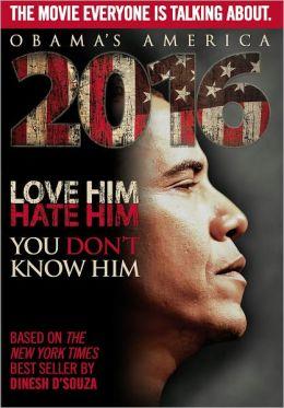 Obama: 2016
