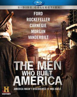 Men Who Built America