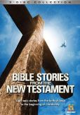 Video/DVD. Title: Bible: Stories From The New Testament