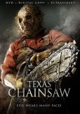 Video/DVD. Title: Texas Chainsaw