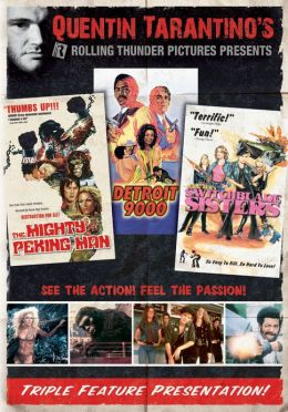 Quentin Tarantino's Rolling Thunder Pictures