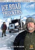 Video/DVD. Title: Ice Road Truckers: Season 6