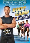 Video/DVD. Title: Extreme Makeover: Weight Loss Edition - Boot Camp