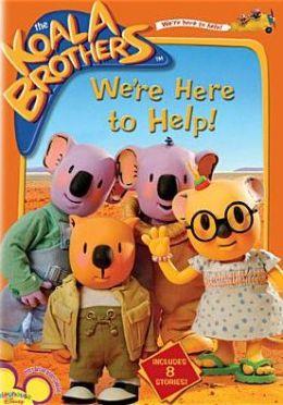 Koala Brothers: We're Here to Help!
