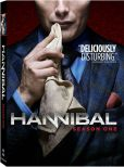 Video/DVD. Title: Hannibal: Season 1