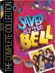 Video/DVD. Title: Saved by the Bell: the Complete Series