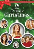 Video/DVD. Title: Lifetime 12 Films of Christmas / (Ws Dol Box Gift)