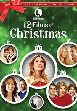 Lifetime 12 Films of Christmas / (Ws Dol Box Gift)