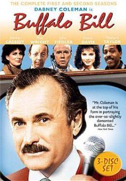 Buffalo Bill: Seasons 1 & 2