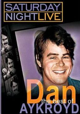 Saturday Night Live: The Best of Dan Akroyd