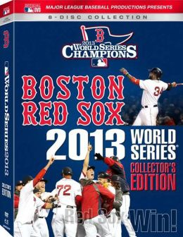 MLB: 2013 World Series Collector's Edition