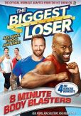 Video/DVD. Title: The Biggest Loser: 8 Minute Body Blasters
