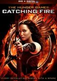 Video/DVD. Title: The Hunger Games: Catching Fire