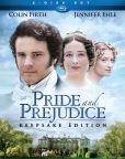 Video/DVD. Title: Pride and Prejudice