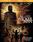 Video/DVD. Title: Wicker Man