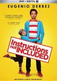 Video/DVD. Title: Instructions Not Included
