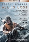 Video/DVD. Title: All is Lost