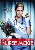 Video/DVD. Title: Nurse Jackie: Season 5