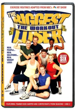 The Biggest Loser Workout, Vol. 1