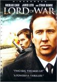 Video/DVD. Title: Lord of War
